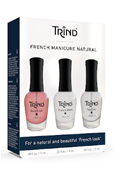 Trind french manucure