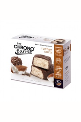 Chrono Barre Rocher coco*6